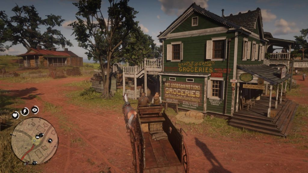 Red Dead Redemption 2 Further Questions of Female Suffrage Wiki Guide 2