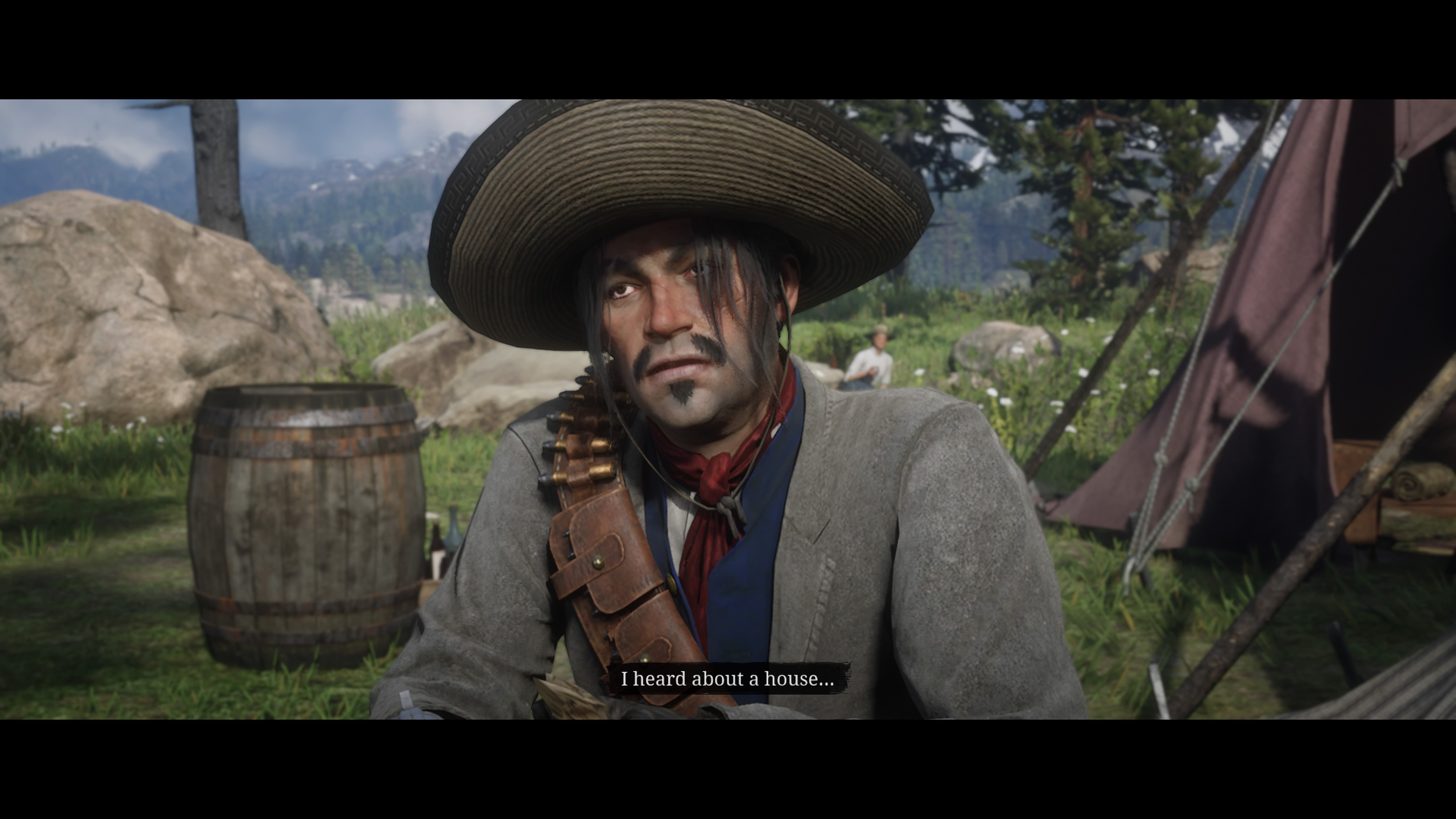 Homstead Stashes Locations Red Dead Redemption 2 Guide Primewikis