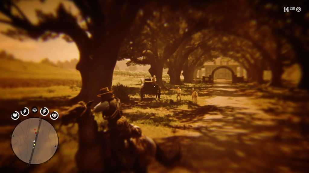 Red Dead Redemption 2 Horse Flesh for Dinner Wiki Guide 3