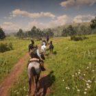 Red Dead Redemption 2 Horse Flesh for Dinner Wiki Guide 4