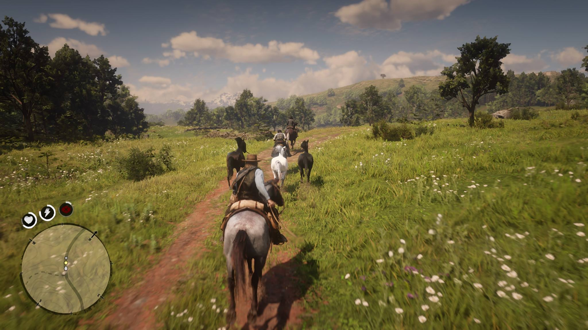 Picture of: Horse Flesh For Dinner Red Dead Redemption 2 Walkthrough Primewikis