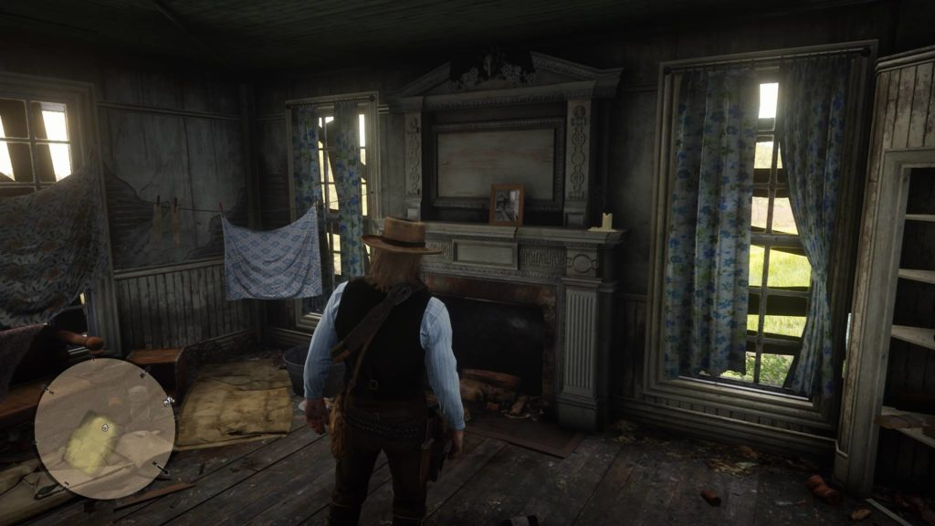Red Dead Redemption 2 Iniquities of History Stranger Mission Wiki Guide