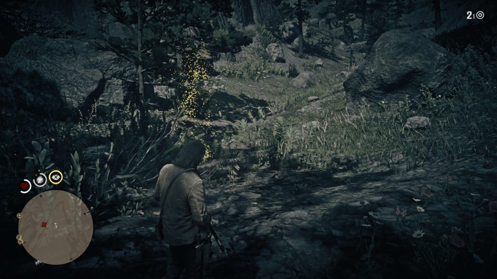 Red Dead Redemption 2 Legendary Bear Hunting Guide 1