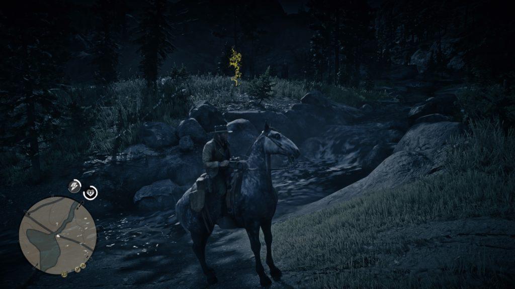 Red Dead Redemption 2 Legendary Big Horn Ram Hunting Guide 1