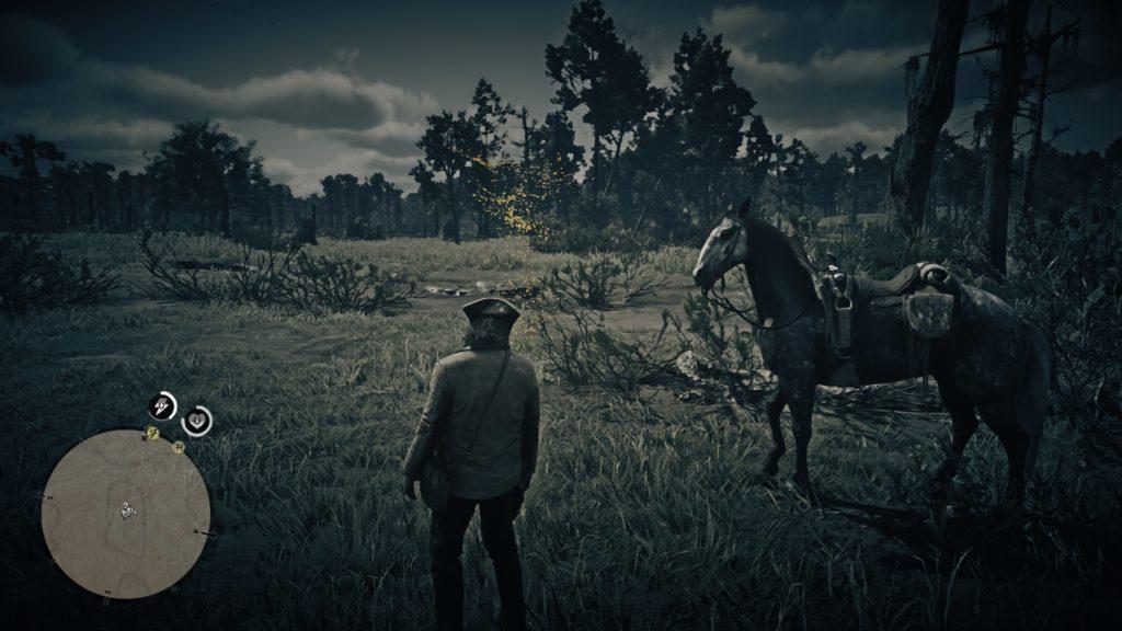 Red Dead Redemption 2 Legendary Boar Hunting Guide 1