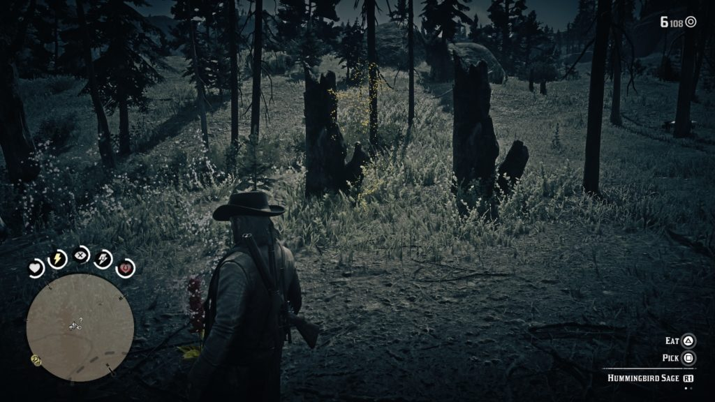 Red Dead Redemption 2 Legendary Buck Hunting Guide 1