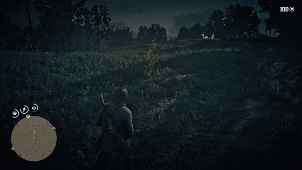Red Dead Redemption 2 Legendary Coyote Hunting Guide 1