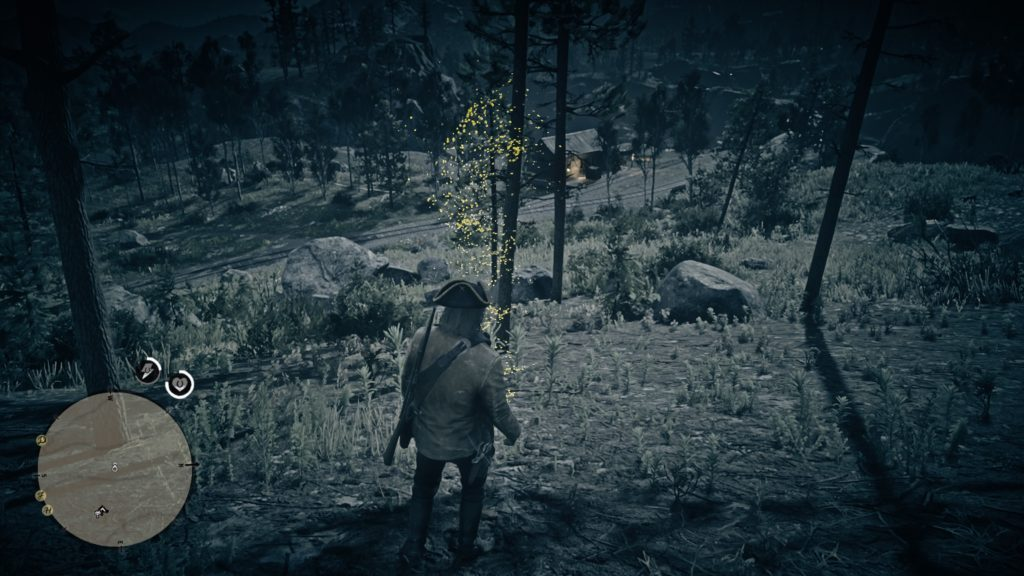Red Dead Redemption 2 Legendary Elk Hunting Guide 1