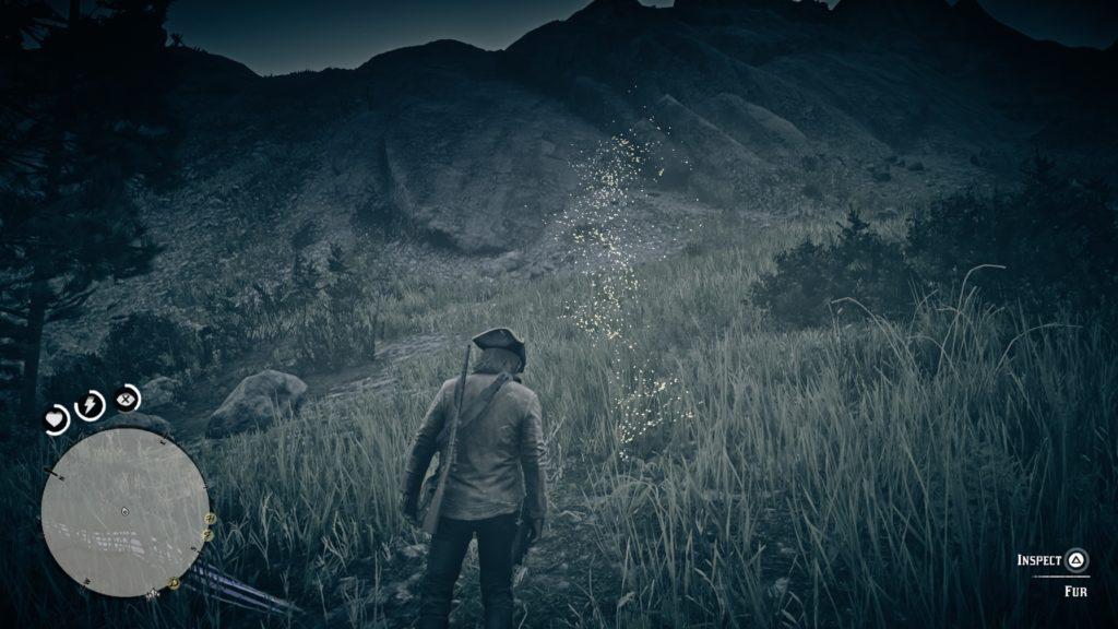 Red Dead Redemption 2 Legendary Elk Hunting Guide 3