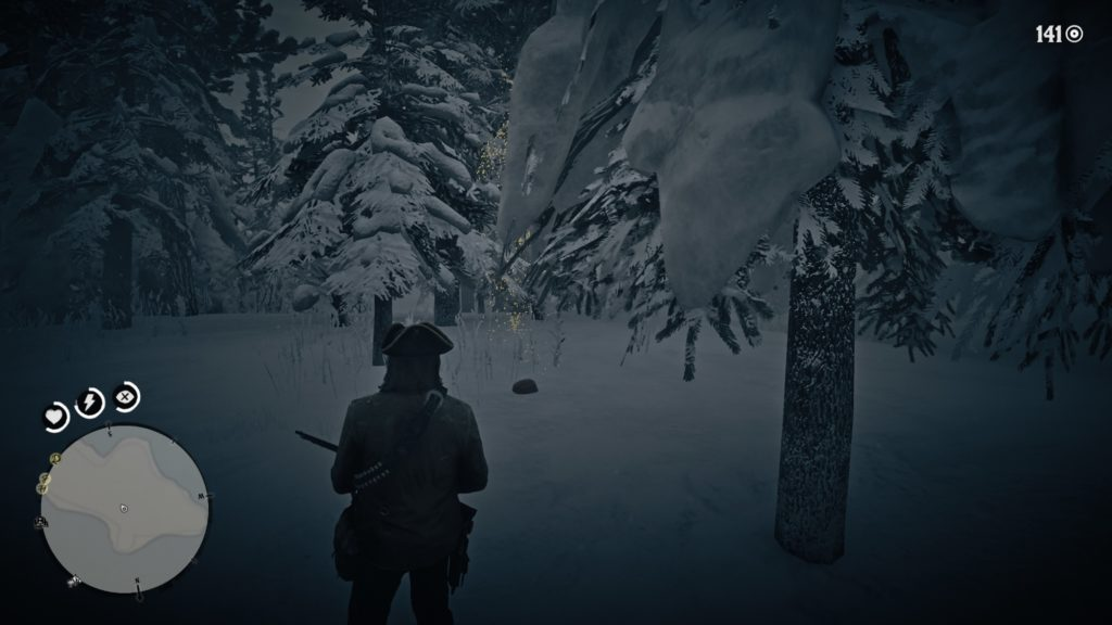 Red Dead Redemption 2 Legendary White Bison Hunting Guide 2