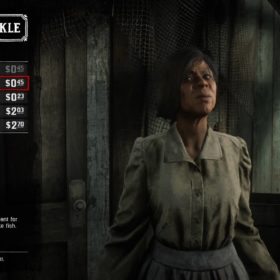 Companion Item Requests   Red Dead Redemption 2 Guide