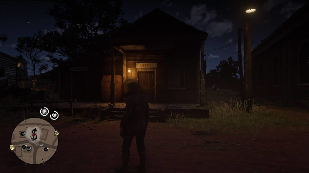 Red Dead Redemption 2 Money Lending and Other Sins IV Wiki Guide 1