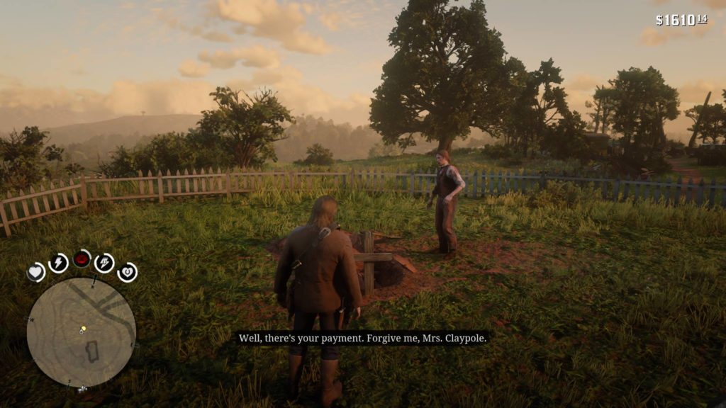 Red Dead Redemption 2 Money Lending and Other Sins IV Wiki Guide 3
