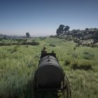 Red Dead Redemption 2 Pouring Forth Oil – I-III Wiki Guide 2