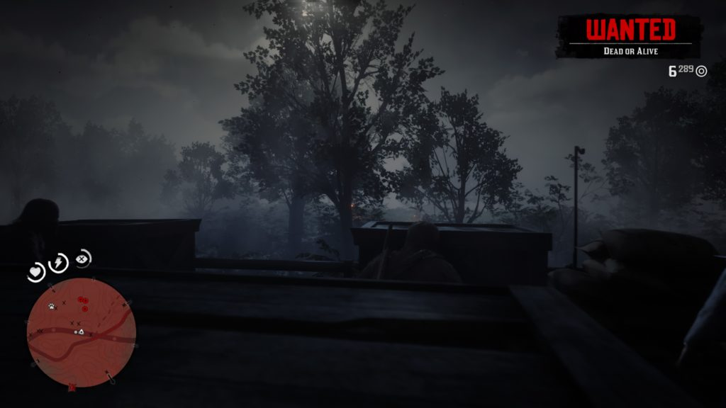 Red Dead Redemption 2 Pouring Forth Oil – IV Wiki Guide 5