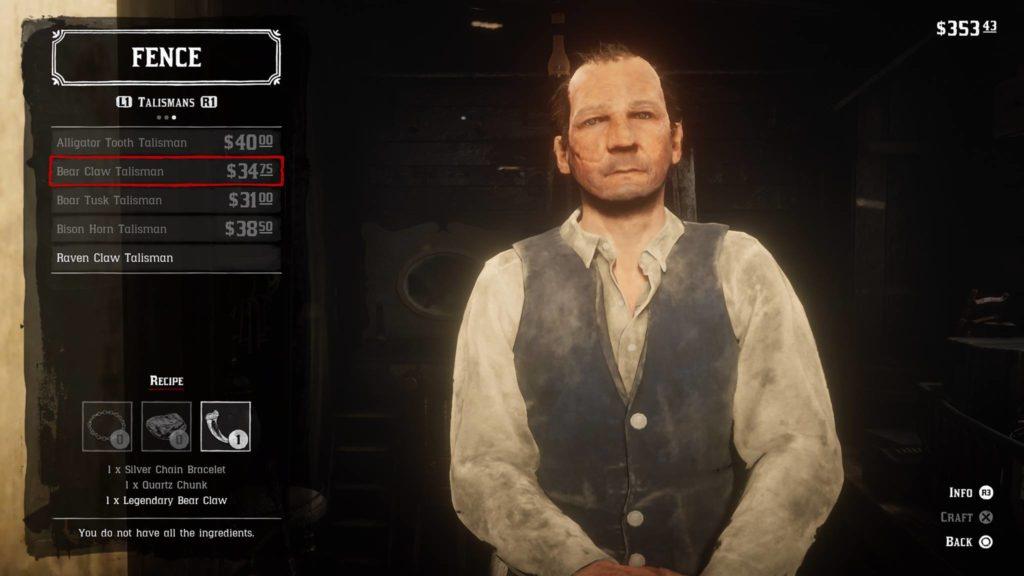 Red Dead Redemption 2 Quartz Chunk Location Guide 3