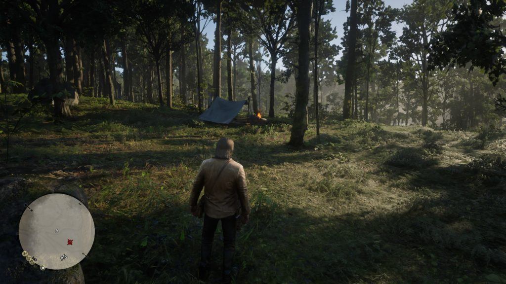 Red Dead Redemption 2 The Smell of the Grease Paint Wiki Guide 2