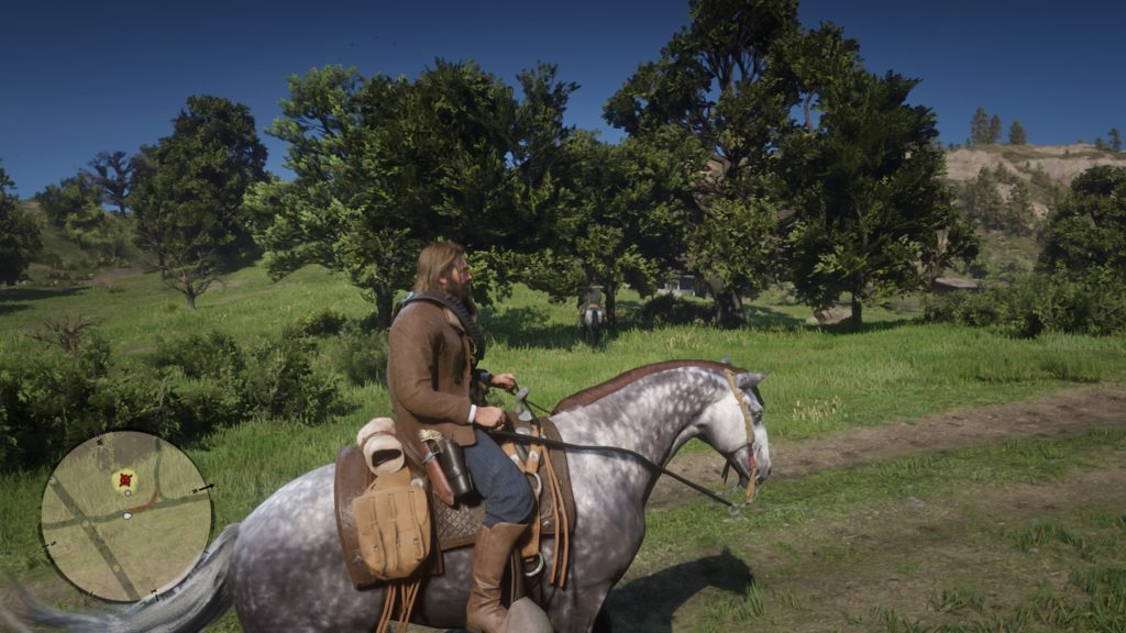 Red Dead Redemption 2 Spines of America Wiki Guide 2