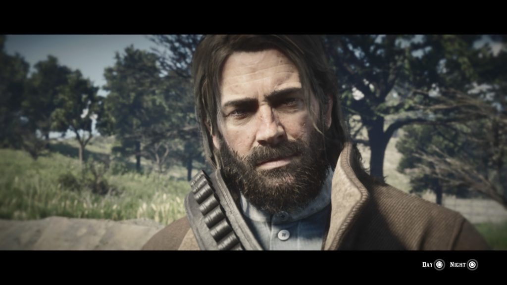 Red Dead Redemption 2 Spines of America Wiki Guide 3