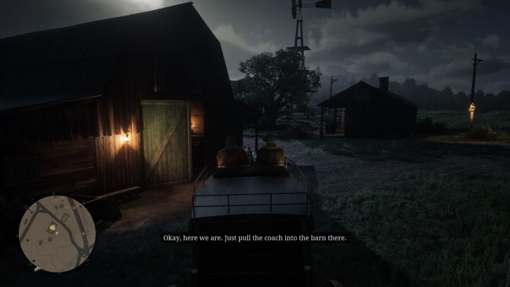 Red Dead Redemption 2 The Spines of America Wiki Guide 5