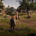 Red Dead Redemption 2 The Course of True Love Wiki Guide 1