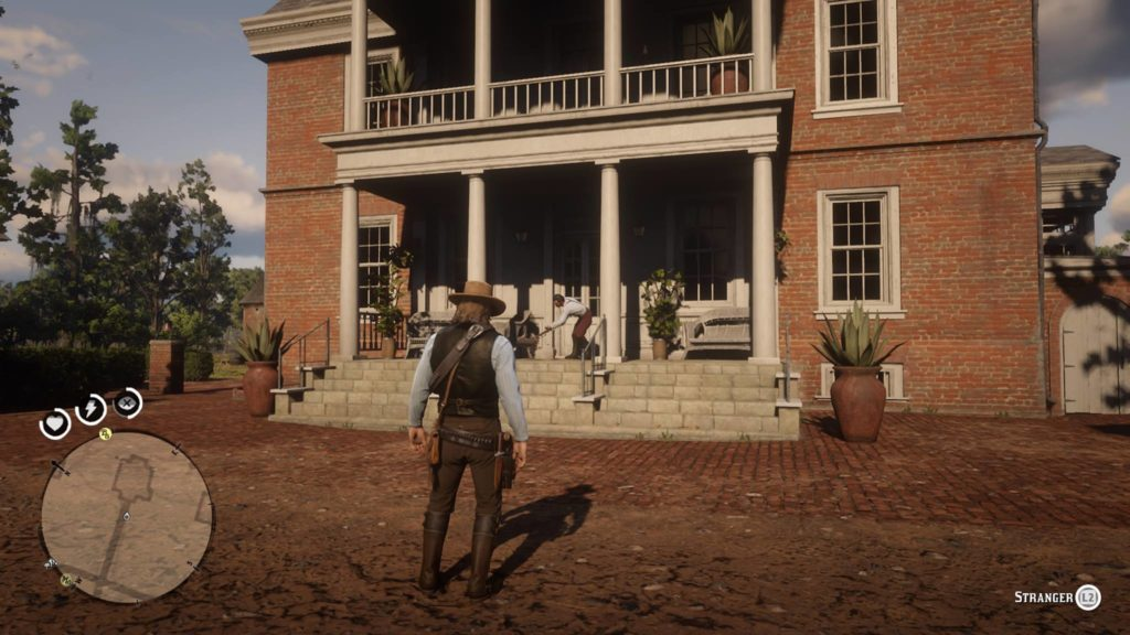 Red Dead Redemption 2 The Course of True Love Wiki Guide 2