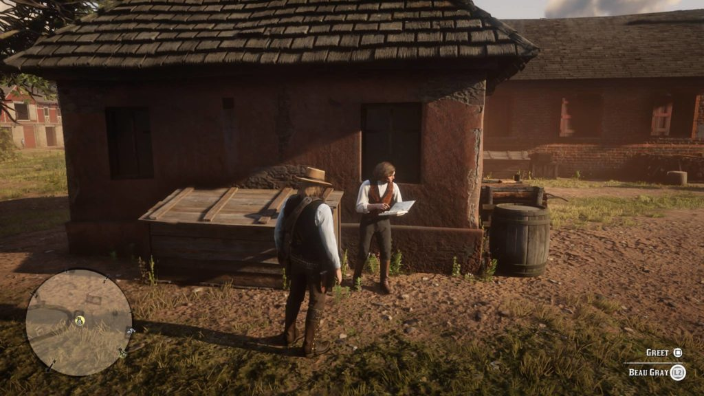 Red Dead Redemption 2 The Course of True Love Wiki Guide 3