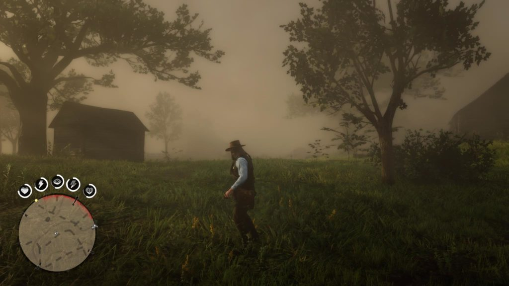 Red Dead Redemption 2 The Course of True Love Wiki Guide 4