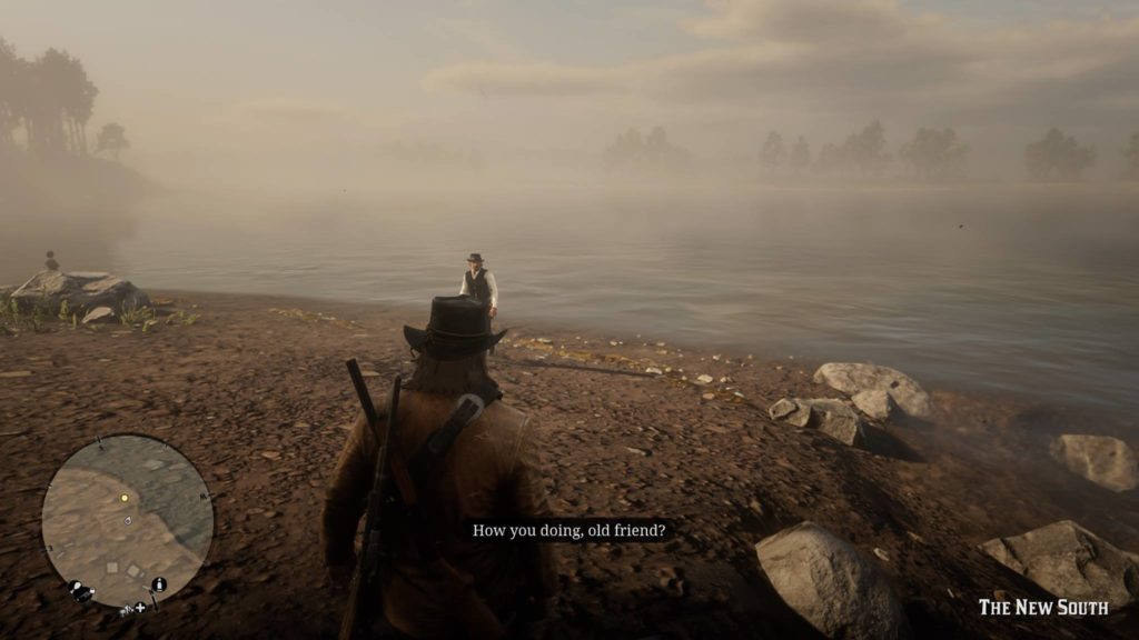 Red Dead Redemption 2 The New South Wiki Guide 1
