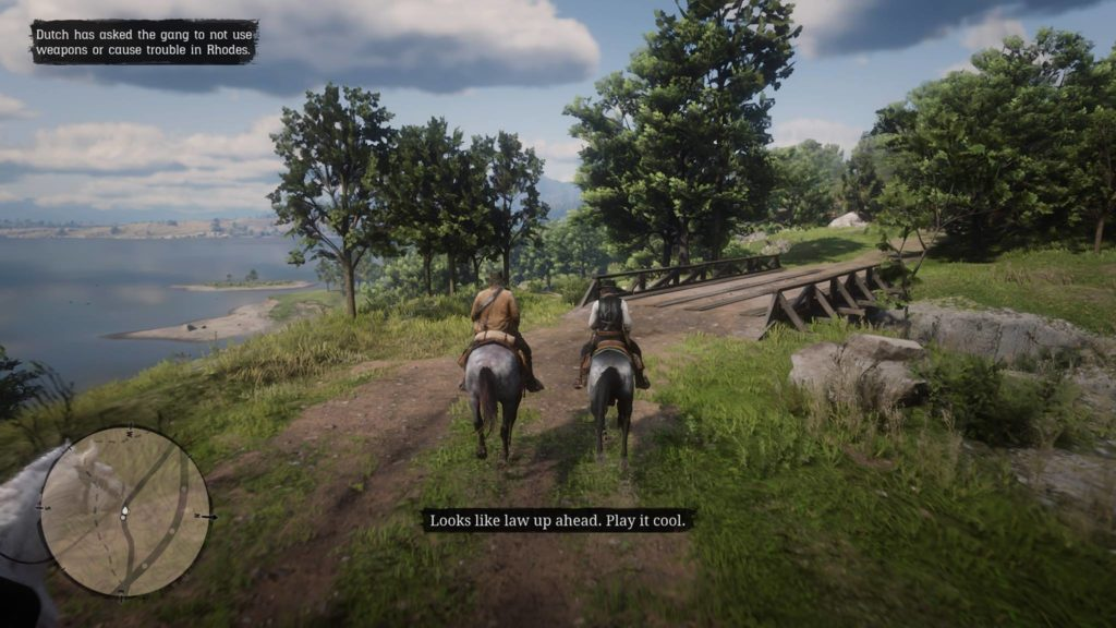 Red Dead Redemption 2 The New South Wiki Guide 2