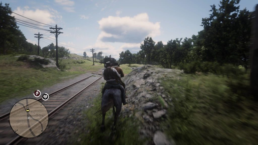 Red Dead Redemption 2 The New South Wiki Guide 3