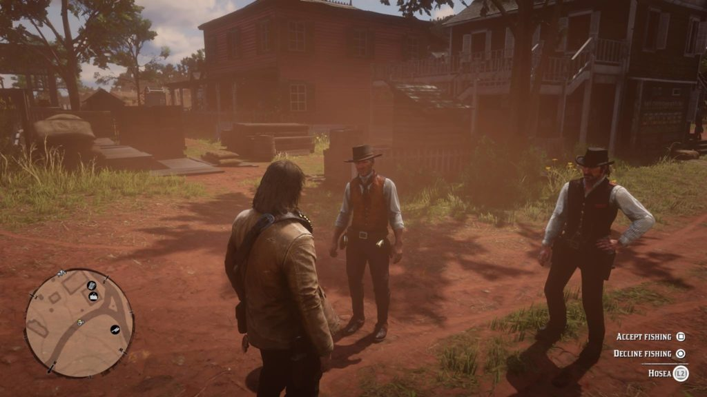 Red Dead Redemption 2 The New South Wiki Guide 6