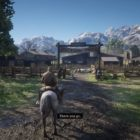 Red Dead Redemption 2 The Sheep and the Goats Wiki Guide 4