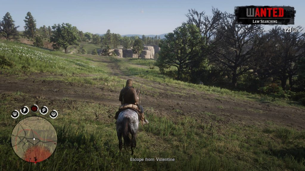 Red Dead Redemption 2 The Sheep and the Goats Wiki Guide 7