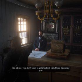 Vintage Civil War Handcuffs Location Red Dead Redemption 2