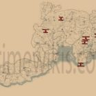 RDR2 Homestead Robberies Locations Guide