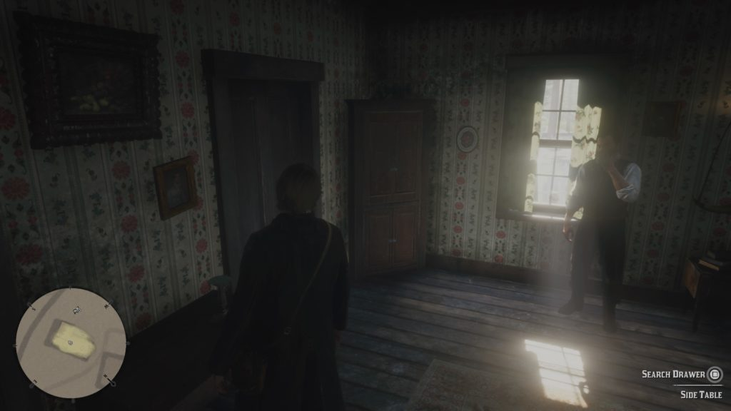 Red Dead Redemption 2 Money Lending and Other Sins I & II Wiki Guide 3