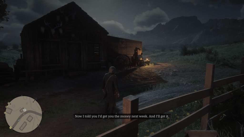 Red Dead Redemption 2 Money Lending and Other Sins I & II Wiki Guide 4