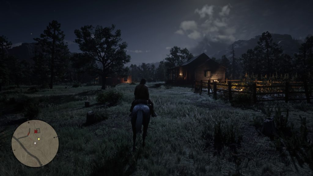 Red Dead Redemption 2 Money Lending and Other Sins III Wiki Guide 2