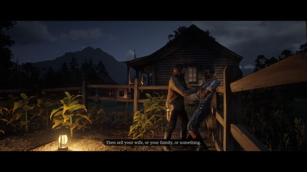 Red Dead Redemption 2 Money Lending and Other Sins III Wiki Guide 3