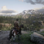 RDR2 Wilderness Chance Encounters