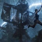 Shadow of the Tomb Raider The Pillar DLC