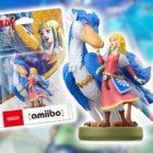 Zelda Skyward Sword HD Amiibo