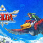Zelda Skyward Sword HD Rupees