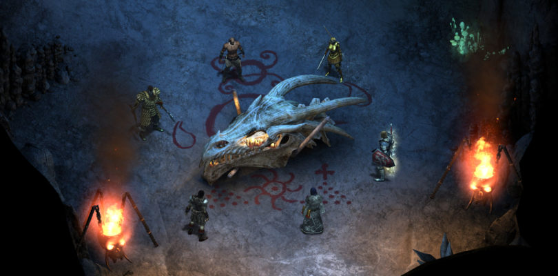 Pillars of Eternity Defiance Bay Factions Guide – Which Factions You Should Choose