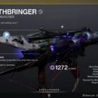 Destiny 2 Deathbringer Catalyst