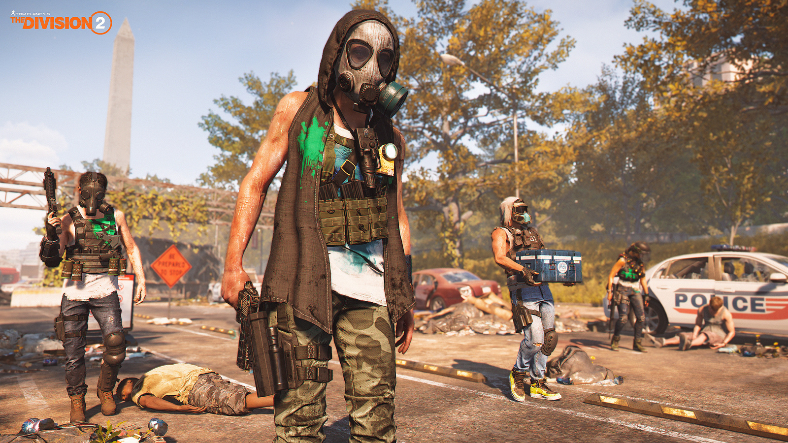 Polycarbonates | Division 2 | Locations Guide | How to Get