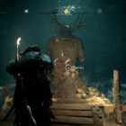 Assassin's Creed Valhalla Three Slot Statue