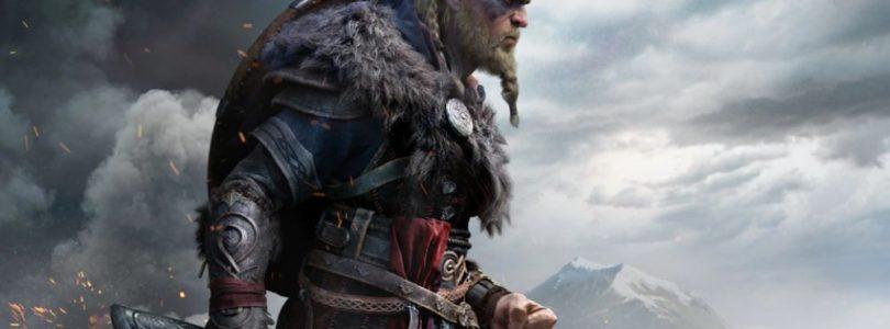 Assassin's Creed Valhalla Best Ending