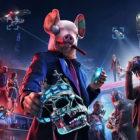 Watch Dogs Legion Xbox Scarlett